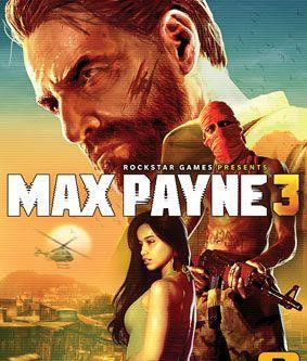 Max Payne 3 End Credits (Loading Song)
